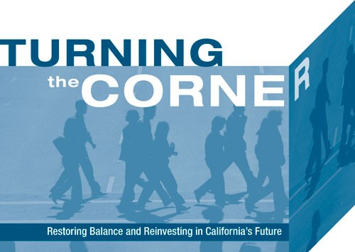 CALIFORNIA BUDGET PROJECT <b /> conference brochure