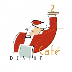 Zellerbach Design Cafe graphic