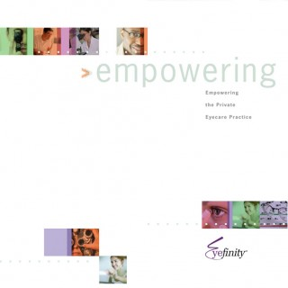 Eyefinity corporate folder