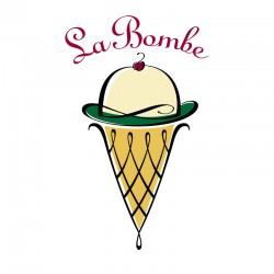 La Bombe logo
