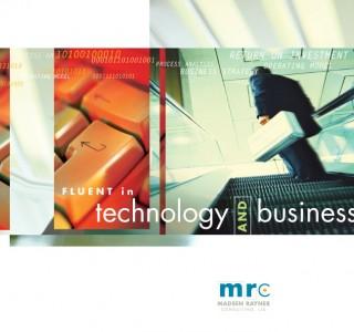 Madsen Rayner sales folder cover