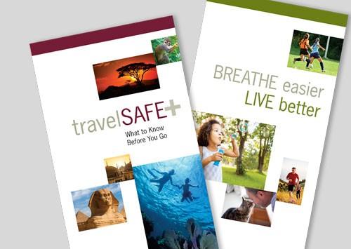 PULMONARY MEDICINE ASSOCIATES <br /> brochures
