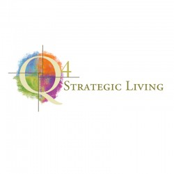 Q4 Strategic Living logo